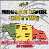 Reggae Rock Riddim (turf music ent 2015) Mixed By MELLOJAH FANATIC OF RIDDIM