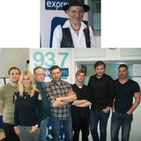 Russell Hill's Country Music Show on Express FM feat. The Southerlies & Robin Bibi. 28/02/16