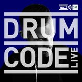 DCR331 - Drumcode Radio Live - Monika Kruse live from Drumcode Halloween at Tobacco Dock, London