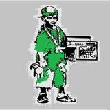 DJ Benny Pill Old School Hip Hop - VOL 8