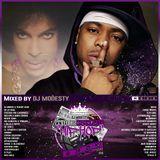 DJ MODESTY - THE REAL HIP HOP SHOW N°303