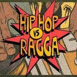 RAGGA VS HIP HOP MIX