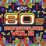 DMC 80s Monsterjam Vol 2