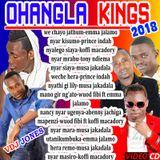 VDJ JONES-OHANGLA KINGS-0715638806