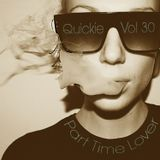 Part Time Lover - Quickie Mix Vol 30