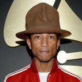 Pharrell Mixalot