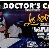 LOS KENZIE'S - JACO DOCTOR'S CAVE