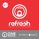 Onenation.fm Presenta Refresh con Javier Noya ( EP03 • 13-01-17 )