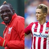 Sakho, Torres and premier league chat