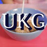 I Love UKG #4
