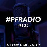 #PFRadio #122