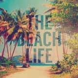 JAGGED SOUL - THE BEACH LIFE - 25.7.14