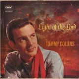 Tommy Collins – Light Of The Lord  1958
