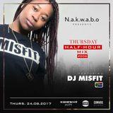 DJ Misfit - Thursday Half Hour Mix #006