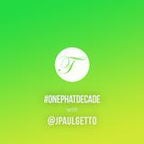 #ONEPHATDECADE Pt 6 - J Paul Getto LIVE from Milan