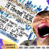 Tekneut & JSSN @ de Gemene Deler op 23-05-2015 in de Derde Wal Nijmegen