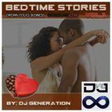 Bedtime Stories Vol. 3 (Grown Folks Business) Chocolate Love