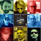 International Jazz Day on Ness Radio - The Hedonist mix #2