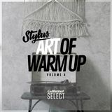 @DjStylusUK - Art Of Warm UP 004