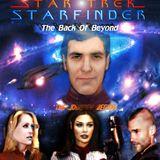 "Starfinder pilot episode 1 ""The Back of Beyond"""