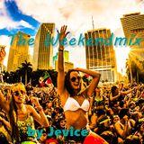 weekend mix W13 - by Jevice