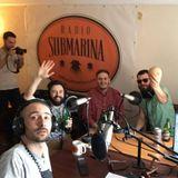 Interview: CallActive на Radio Submarina