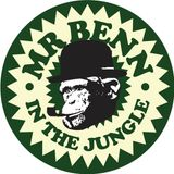 Mr Benn in the Jungle
