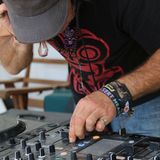 DJ-ER technomix A 12-9-17. recorded in Tulum, Mexico