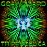 Goawizzard - Trippydelica [July-Promo-Mix]