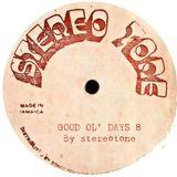 Good old Days 8 Vocals & Dubs