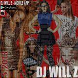 DJ WILL Z - Beyonce 2 - 5.2013