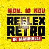 Just-k @ Reflex Retro (10.11.2014)