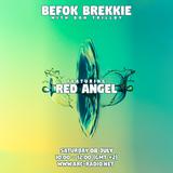 Befok Brekkie Episode 21 - Red Angel