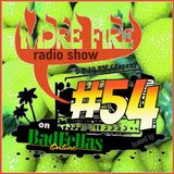 More Fire Radio Show #54 April 8 2015 On Badfellas Online With Crossfire From Unity Sound