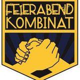 Scott Robinson - feierAbend- Kombinat meets MONOKULTUR @ Wartburg-Radio Eisenach