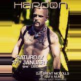 Hard On London - Full DJ Set - Jan 2015