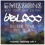 6Blocc mix for Emissions 2015 (dubstep)