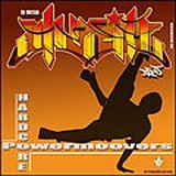 DJ Mesia - PowerMoves (2001)