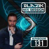 DJ Blazik Mix Session 131