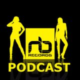 Noisedock - NB Records Podcast 25 - June 2014