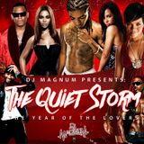 """DJ Magnum Presents """"The Quiet Storm: The Year Of The Lovers"""" (FourPlay)"""