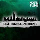 Novatune - KSA Trance Anthems #022 (Logifix New Year Mix)