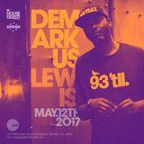 Demarkus Lewis Live at Milk Bar, Denver