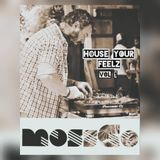 HOUSE YOUR FEEL Vol 1