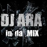 DJ ARA - Oldschool Classic: Freestyle/Breakdance
