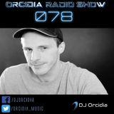Orcidia Radio Show #ors78