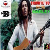 NIGEL B (TRIBUTE TO BOB MARLEY CD)