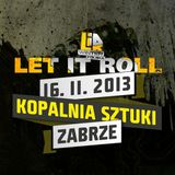 LET IT ROLL POLSKA 2013 - competition mix