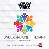 Underground Therapy 168