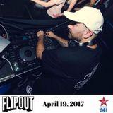 Flipout - Virgin Radio - Apr 19, 2017